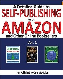 how to get a self published book noticed