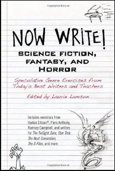 Writing-World.com: Writing Speculative Fiction: Fantasy, Science ...